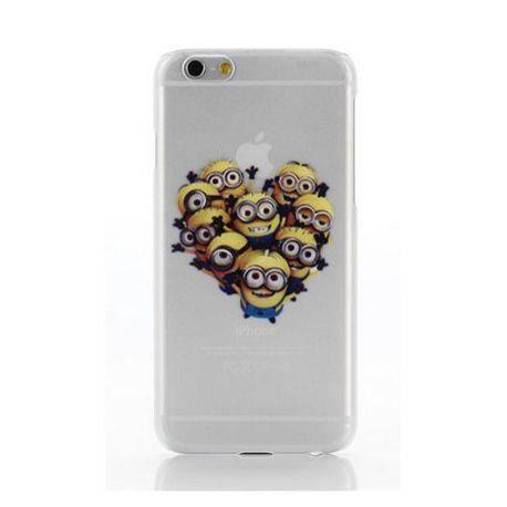 coque iphone 6 plus minion