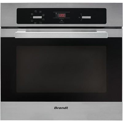 Four brandt fc 1141 x achat vente four cdiscount for Four a catalyse ou pyrolyse
