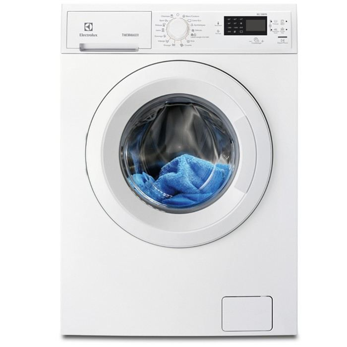 electrolux ewf1284edw lave linge frontal achat vente lave linge cdiscount