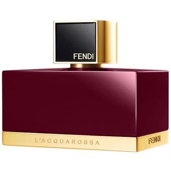 Fendi Pour Femme Eau De Parfum 50 Ml Achat Vente Eau De Parfum
