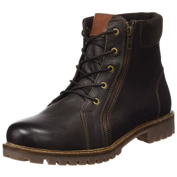 bottines / boots 36640 homme gioseppo cacique