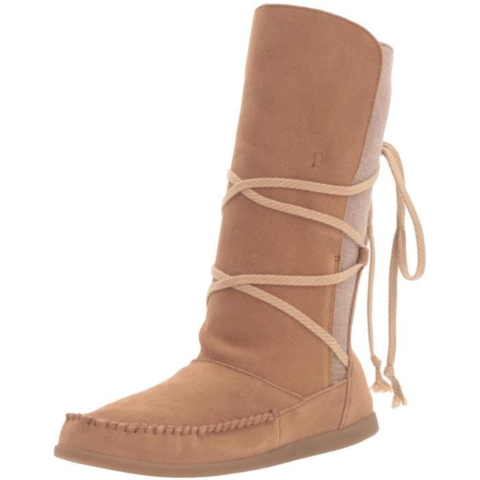 Sangria Slouch Boot EEMTL Taille-38 y8rbtgxXP