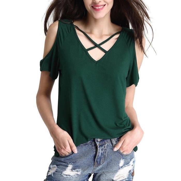 d3b9e07276f7 debardeur blouse femme - www.condoaronica.be