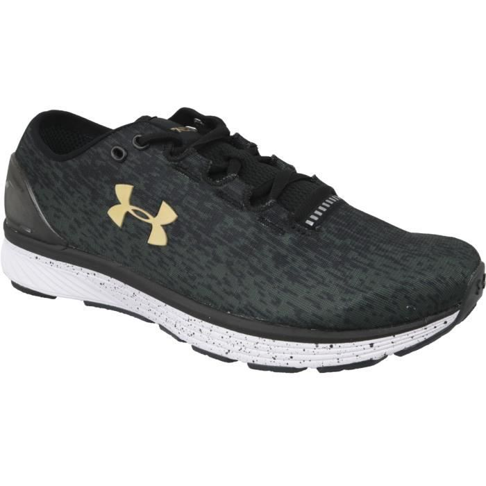 2b3e67bf1e1447 CHAUSSURES DE RUNNING Under Armour W Charged Bandit 3 Ombre 3020120-001