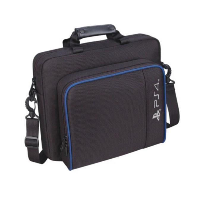3073ad3658 STR® sacoche de transport Pour Sony Playstation 4, PS4 Consol Accessoires  Jeu Sac pour PS4