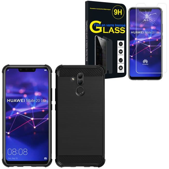 really comfortable cheap nice shoes VCOMP - PACK ACCESSOIRES - Pour Huawei Mate 20 Lite 6.3