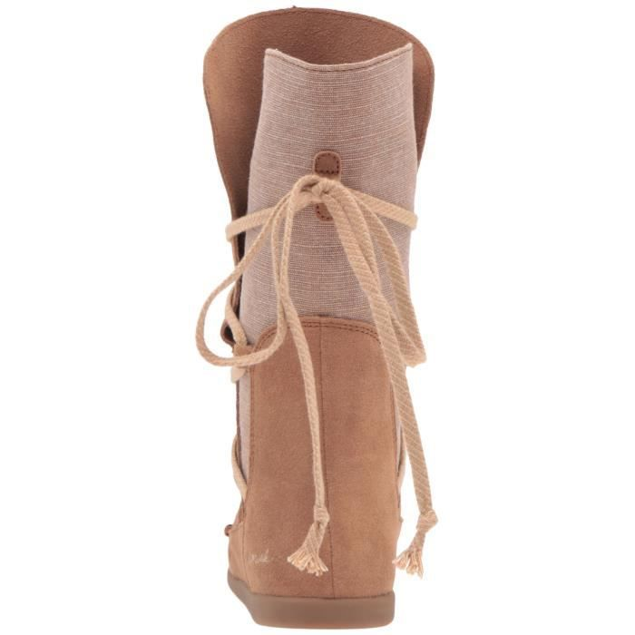 Sangria Slouch Boot EEMTL Taille-38