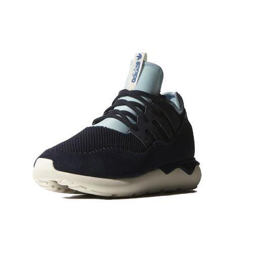 Basket Adidas Tubular Moc Run Marine B25787
