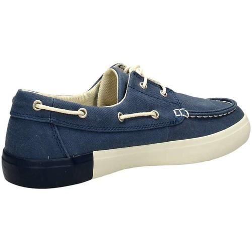 Timberland Chaussures Bateau Hommescouleur BlackIris