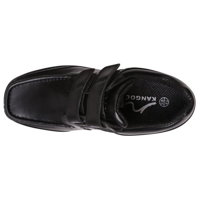 Kangol Harrow Vel Homme Chaussures Mocassins En Cuir O6tPmmAwD