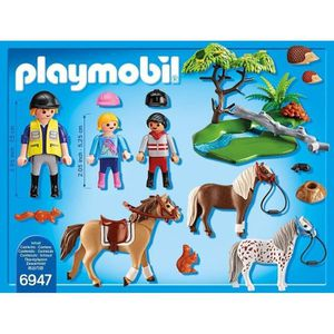 Country Achat Playmobil Vente Haras Le I6bf7gyvY