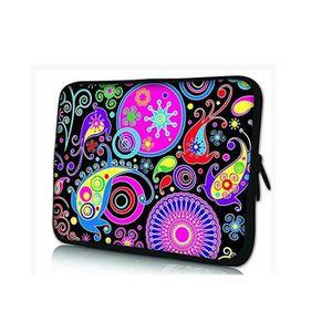 PC EN KIT Pochette pour tablette Funky 10.1-10.2 pouces, étu