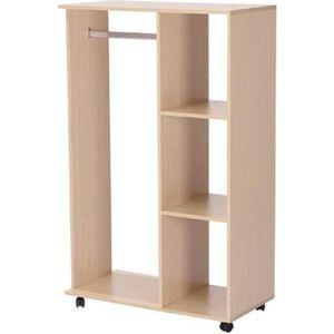 meuble de rangement pour chambre achat vente meuble de rangement pour chambre pas cher. Black Bedroom Furniture Sets. Home Design Ideas