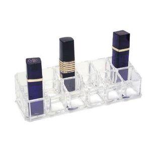 PALETTE DE MAQUILLAGE  Organisateur pour maquillage en acrylique