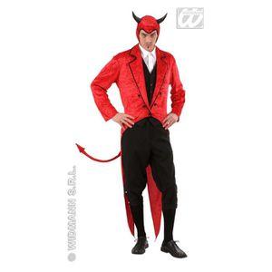 DÉGUISEMENT - PANOPLIE Déguisement de Diable: Mr Lucife…