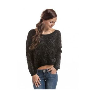 Pull Guess femme - Achat   Vente Pull Guess Femme pas cher - Cdiscount a12d134ef6d