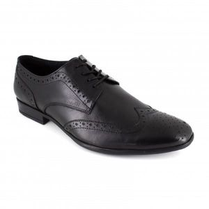 DERBY J.BRADFORD Chaussures Derby FORDCOMBO Noir - Coule