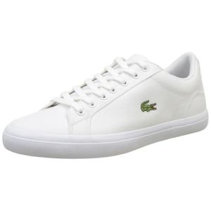 formateurs Lacoste Bl Lerond 1MM8EW Taille 43 2 S4FU4n