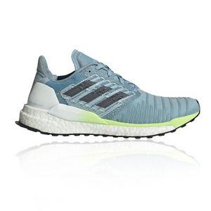 separation shoes 64a25 b5b46 CHAUSSURES DE RUNNING Adidas Femmes Solar Boost Chaussures De Course À P