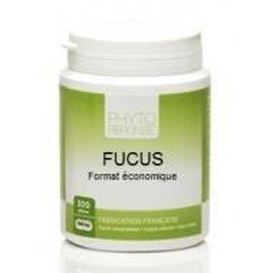 COMPLÉMENT MINCEUR 200 Gélules - Fucus gélules