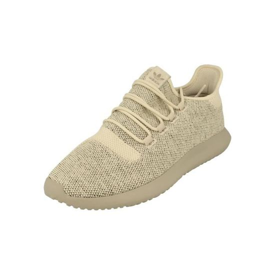Adidas Hommes Trainers Sneakers Shadow Tubular Originals Knit CrxBdoe