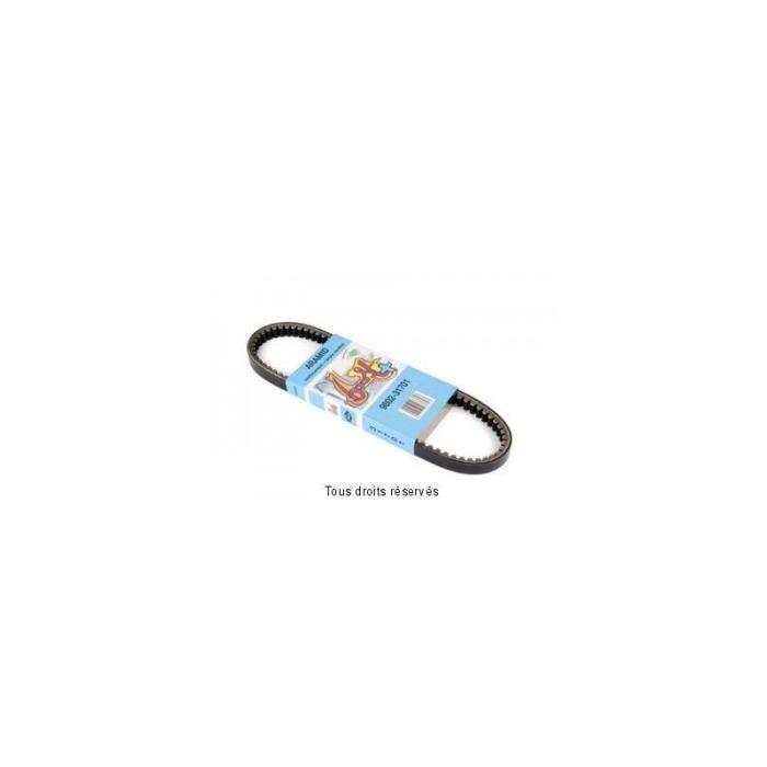 COURROIE TRAPÉZOÏDALE Boost + - Courroie Super Renforcé KYMCO MXU 150 20