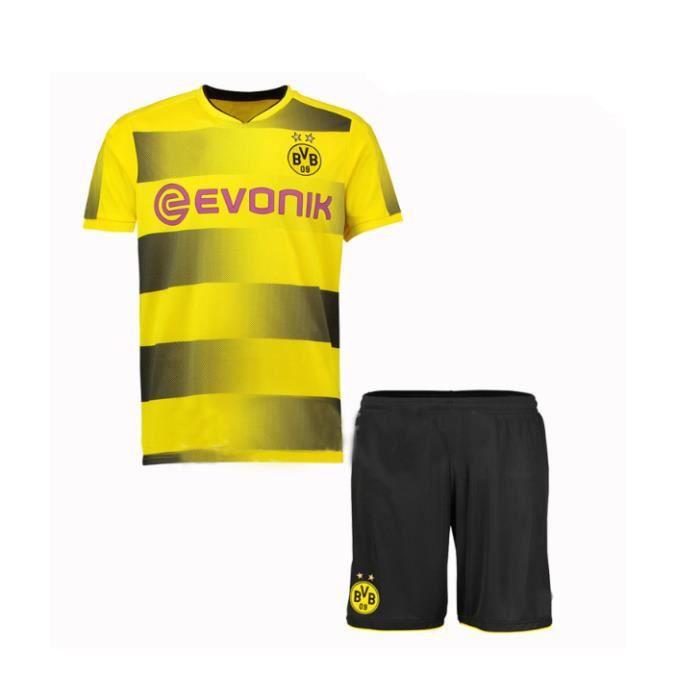 Maillot Domicile Borussia Dortmund ÉQUIPE