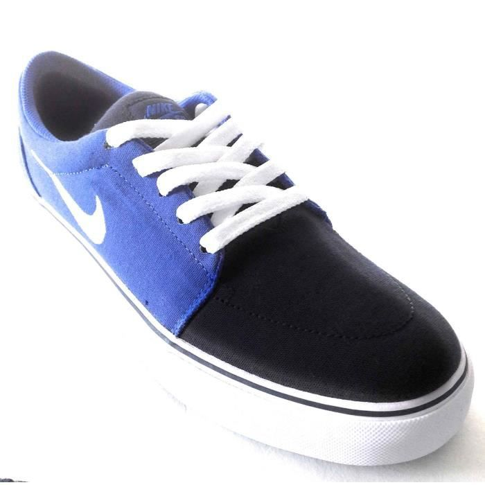 Chaussures Nike satire canvas