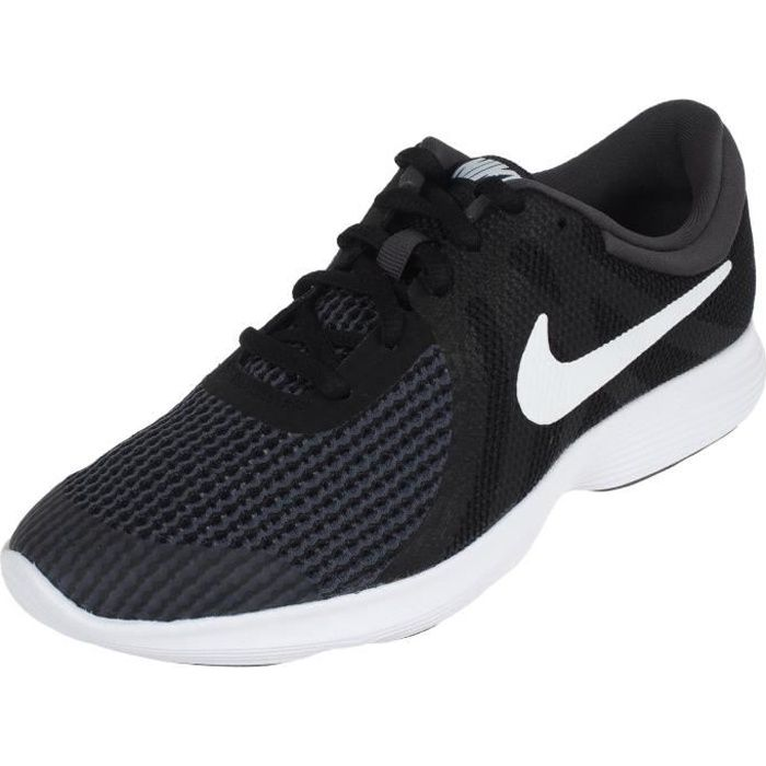 buy popular a4061 2417b Chaussures running Nike revolution 4 (gs) - Nike