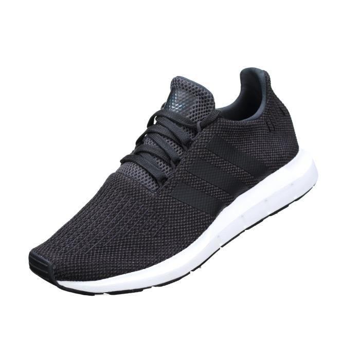 Basket Adidas Swift Run Cq2114 Noir