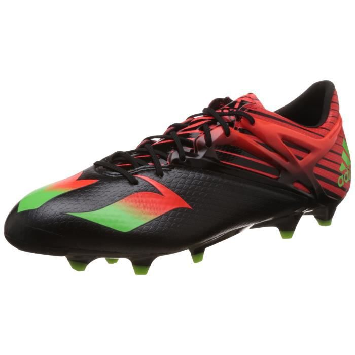 check out d9162 257bd CHAUSSURES DE FOOTBALL Adidas Messi 15.1 fg - ag, chaussures de football