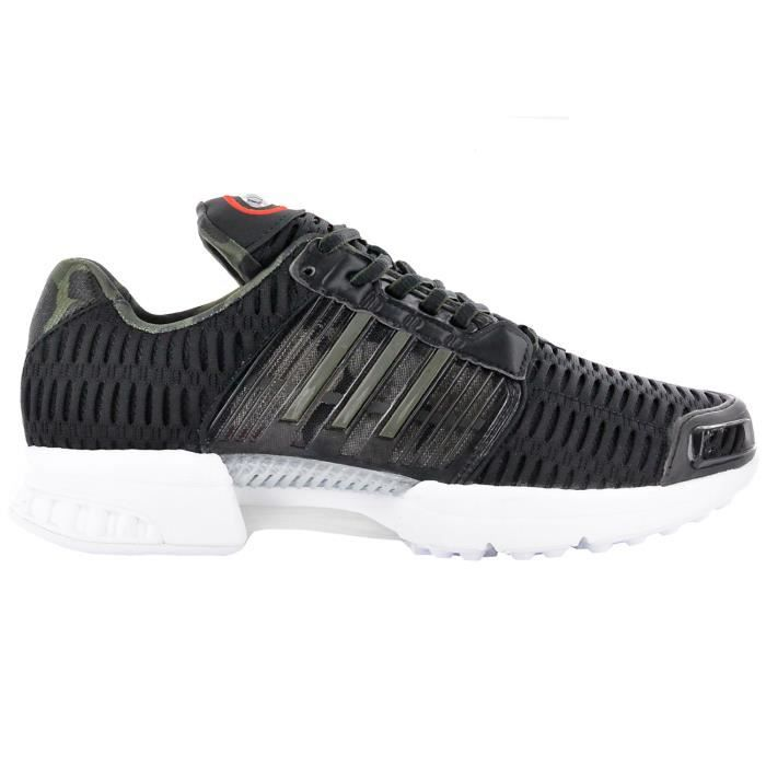 new style f4019 7ef5a adidas Originals Climacool 1 BA7177 Chaussures Homme Sneaker Baskets Noir