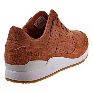 Spice Tiger Asics Shoes LAQFF Gel Men's 3030 43 lyte Taille Route Iii spice Route Hl7x3 BHqSRFwxnq