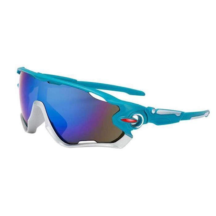 Hotskynie®Mode Extérieur vélo lunettes de soleil polarisées populaire*WZY4018606