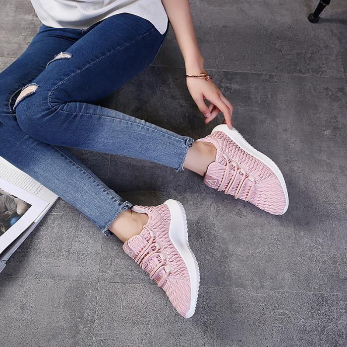 Homme Chaussures Femme Chaussures Basket Loisirs Chaussures de sport AvuAs