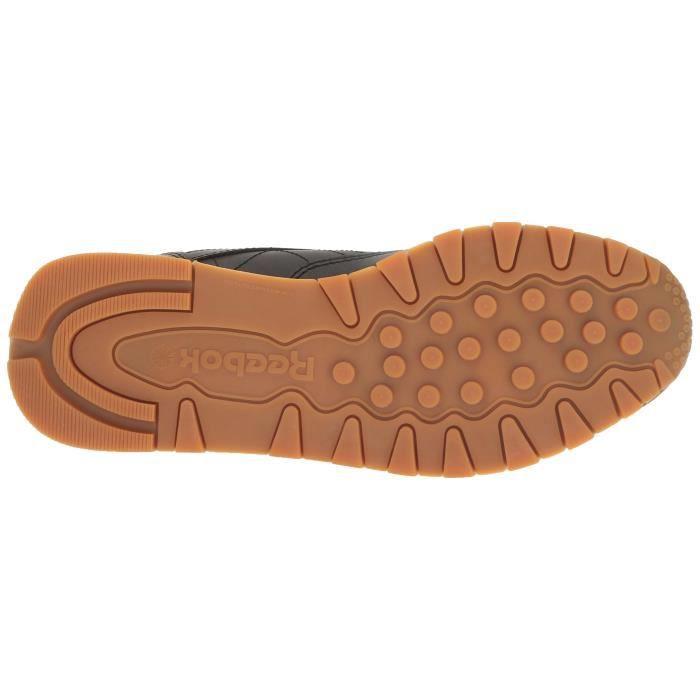 Reebok Sneaker classique en cuir L9DAH Taille-36 1-2