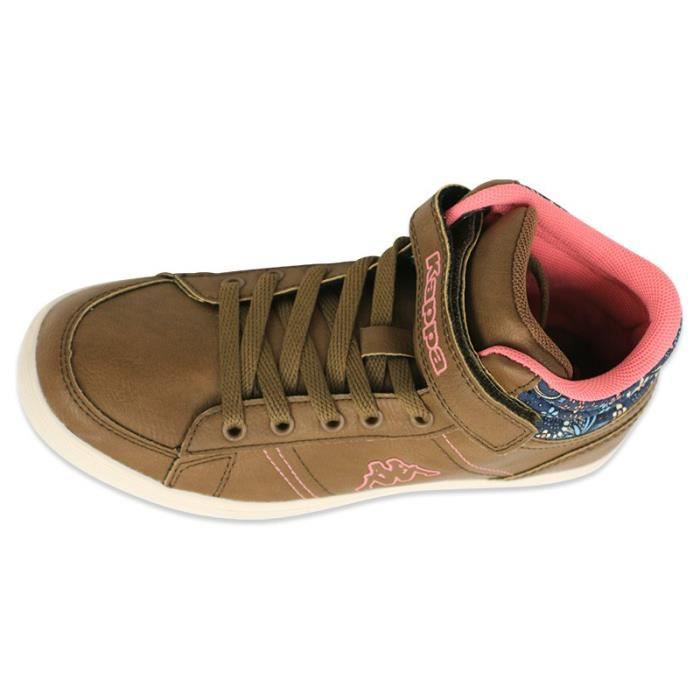 BARKY KID BOK - Chaussures Fille Kappa