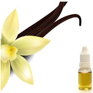 LIQUIDE E-liquide pour cigarette éléctronique Arôme Vanill