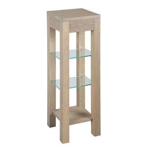 sellette pour plante achat vente pas cher. Black Bedroom Furniture Sets. Home Design Ideas