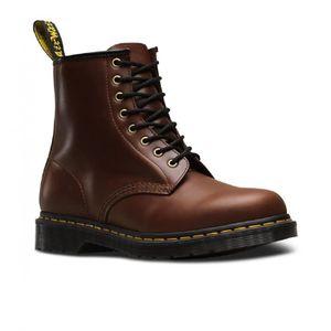 BOTTINE Boot Dr Martens 1460 Bordeaux