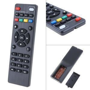 TÉLÉCOMMANDE TV Télécommande de remplacement pour télécommande uni