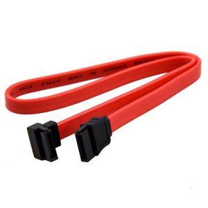 CÂBLE E-SATA Cable de donnees Serial ATA SATA pour Disque dur