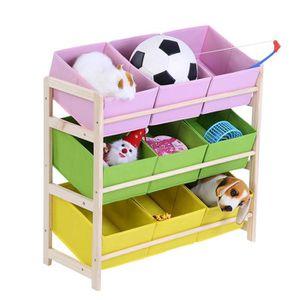 etagere rangement jouet enfant achat vente pas cher. Black Bedroom Furniture Sets. Home Design Ideas