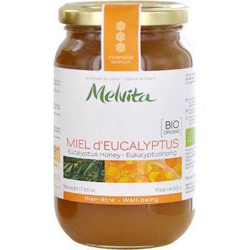 miel bio eucalyptus