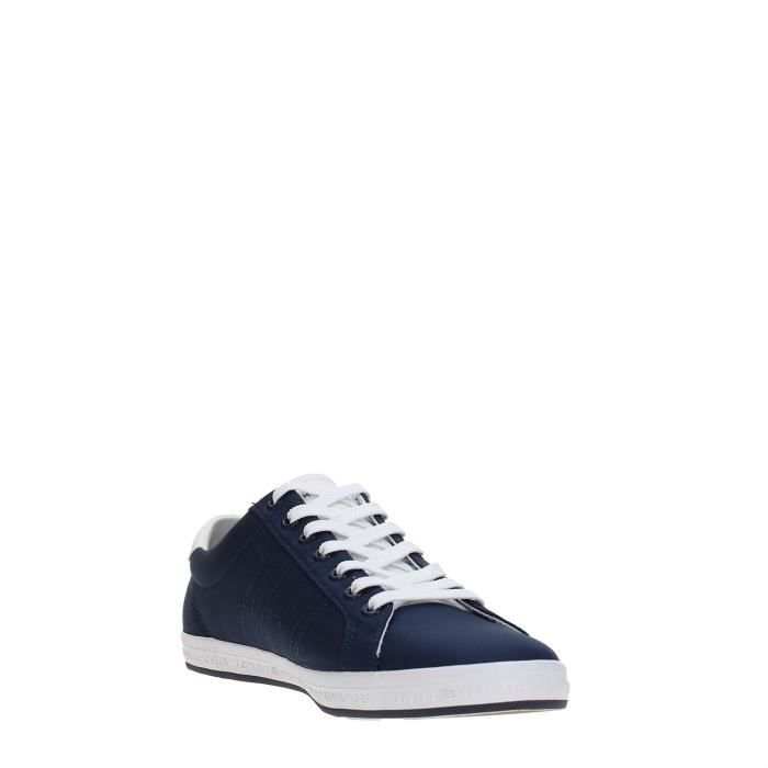 Tommy Hilfiger Sneakers Homme NAVY, 40