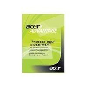 COQUE MP3-MP4 Acer AcerAdvantage Contrat de maintenance prolong
