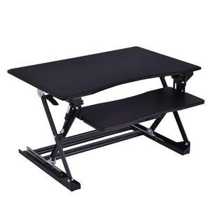 bureau amovible achat vente pas cher. Black Bedroom Furniture Sets. Home Design Ideas