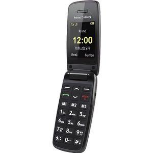 Téléphone portable Doro Primo 401 Rouge