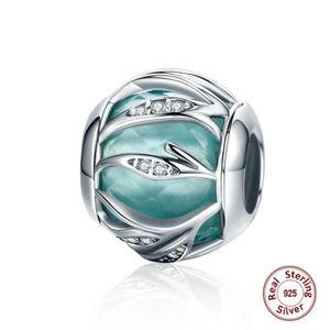 MAILLON DE BRACELET MERRILL® Charms Argent 925 Essence Diamond Charmes
