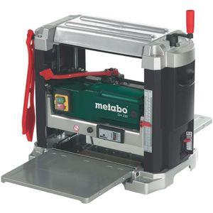 RABOTEUSE METABO Rabot de chantier DH 330 - 1800 W